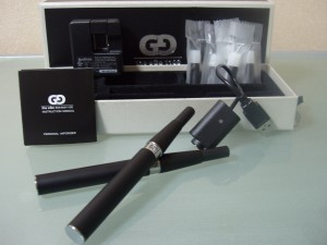 電子タバコ eGo 1100
