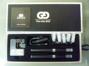 the eGo 650 900