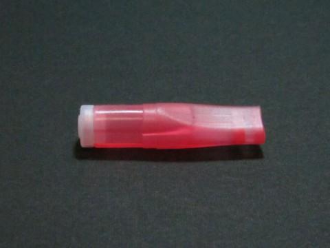 BIANSIeGo-Tカートリッジ画像。液漏れ対策としてカートリッジのキャップ(蓋)にシリコン素材で少し大きめのキャップを使用。さらに液漏れがしにくくなりました。電子タバコ国内最安値水準aienmuenka.com(愛煙無煙家)