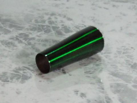 eGoアトマイザーカバーの画像。510アトマイザーや920アトマイザーを取り付け際の外観を損ねず綺麗にみせる為に510アトマイザーや920アトマイザーを覆う為のアトマイザーカバーです。電子タバコ国内最安値水準、aienmuenka.com(愛煙無煙家)
