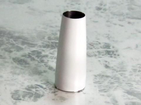 eGoバッテリーやeGo-Tバッテリーに接続するアトマイザーカバーの画像。BIANSI製のeGoバッテリー・eGo-Tバッテリーに接続可能なアトマイザーカバー。他メーカー品との互換性あり。バッテリーに接続したアトマイザーを覆うことで見た目の美しさを損なう事無くご使用頂けます。電子タバコ国内最安値水準、aienmuenka.com(愛煙無煙家)