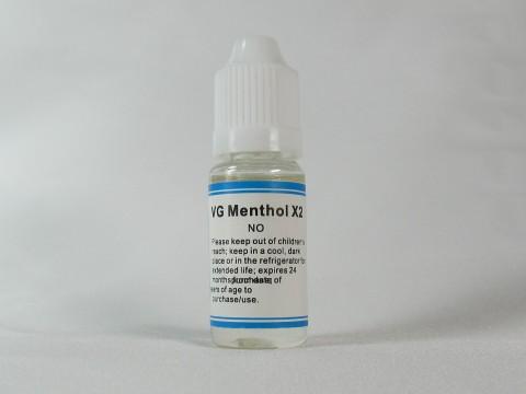 VG Menthol x2